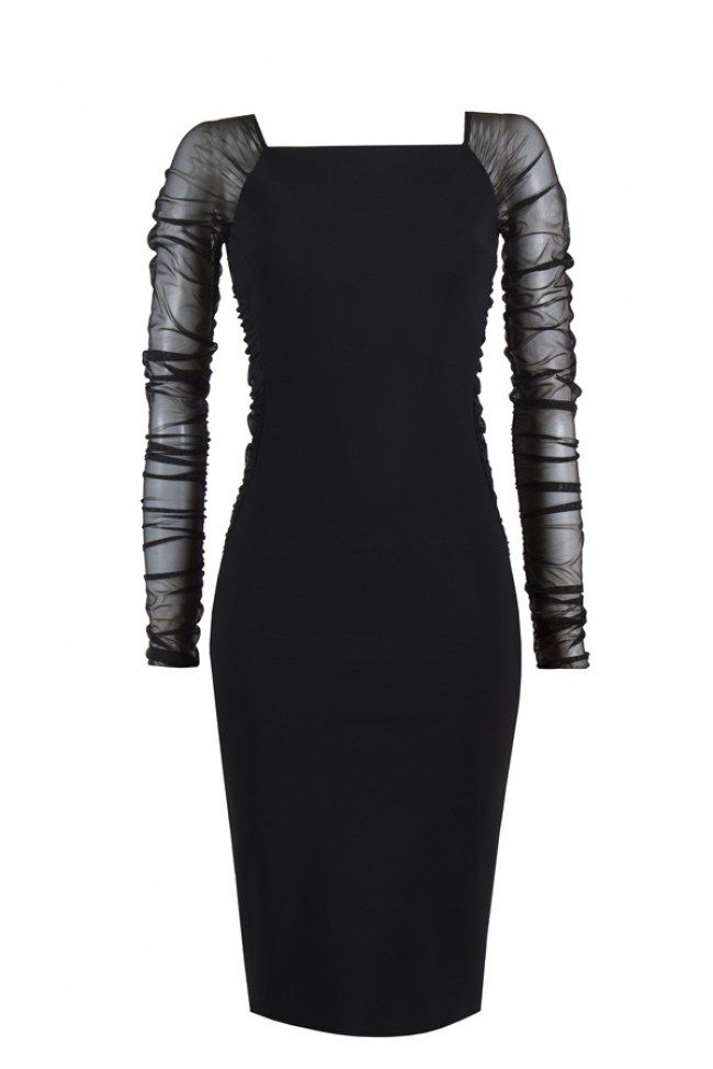 Asos christmas jumper dress in black - 1000 Images About Come Vestirsi A Natale On Pinterest