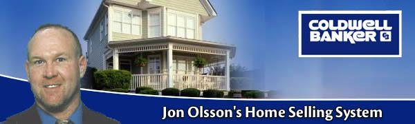 Your source for Niagara Real Estate! Jon Olson Sales Representative  Coldwell Banker Momentum Realty www.jonolson.com