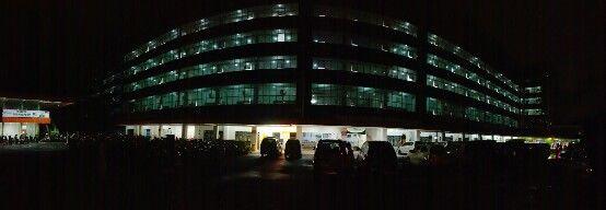 Menara UIT Makassar