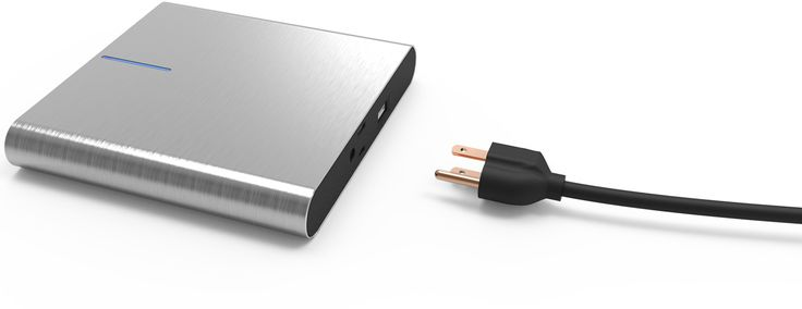 LifePower X1 portable battery pack