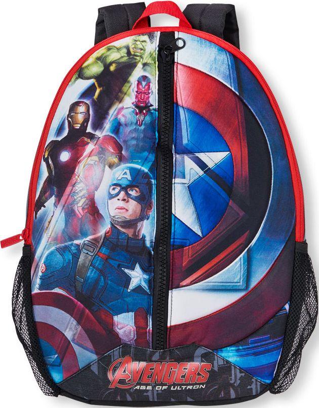 •Website: http://www.cuteandstylishbags.com/portfolio/avengers-backpack-for-boys/ •Bag: Avengers Backpack for Boys
