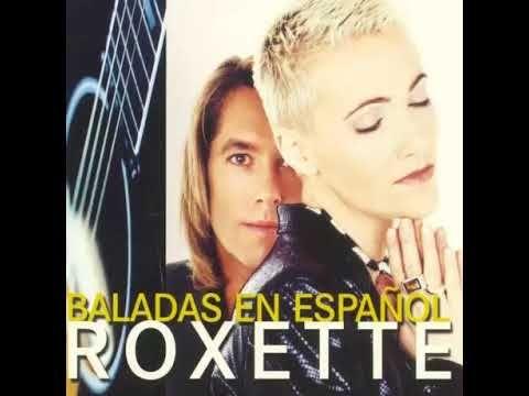 ROXETTE BALADAS EN ESPAÑOL (DJ FRANKLINFOX)