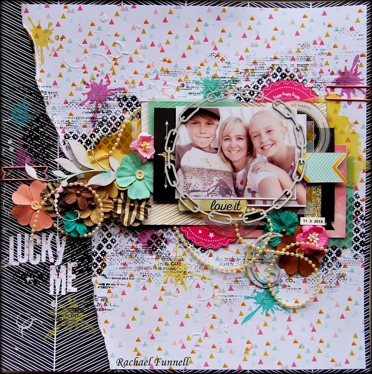 A window to my scrapping world: The Scrapbook Store - Webster Pages - #Happy
