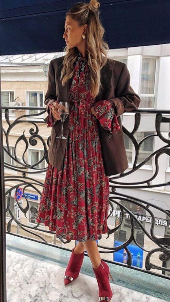 37 lange Röcke, die Sie heute nicht verpassen sollten