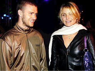 cameron diaz and justin timberlake | Cameron Diaz Boyfriend Justin Timberlake 2012