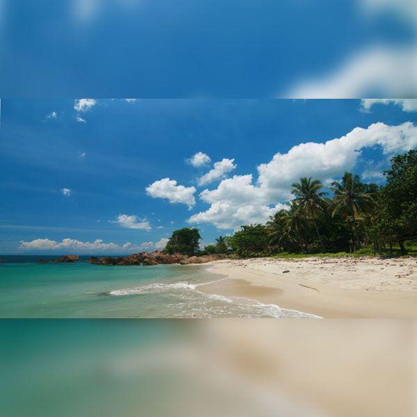 Pantai Marina, Objek Wisata Terbaik di Semarang
