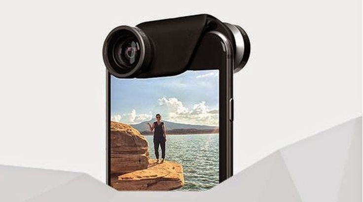 Accessories Camera iPhone 6 New