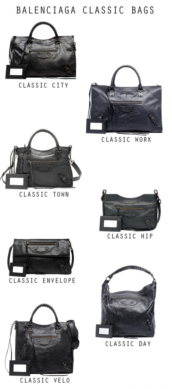 Balenciaga Handbags & more
