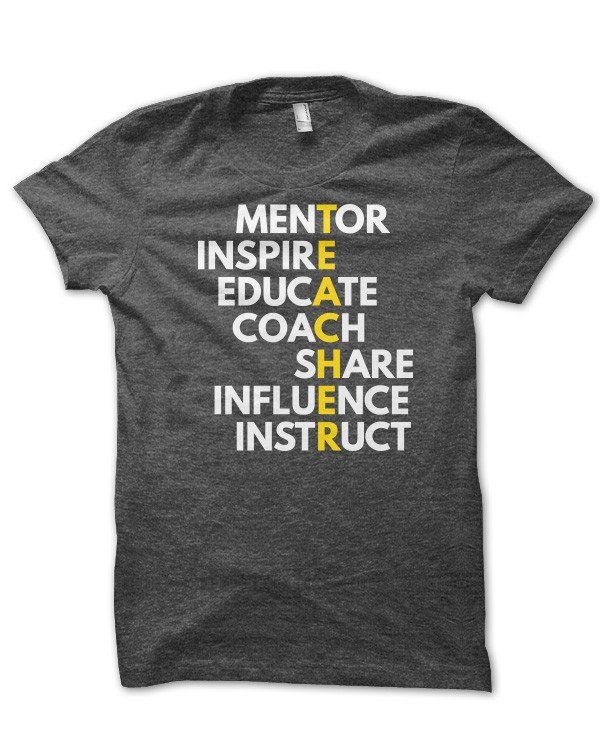 If you're a teacher, you know that teaching means not only guiding your student through the process of discovery, you must also be a mentor to help inspire creativity and educate each individual. You