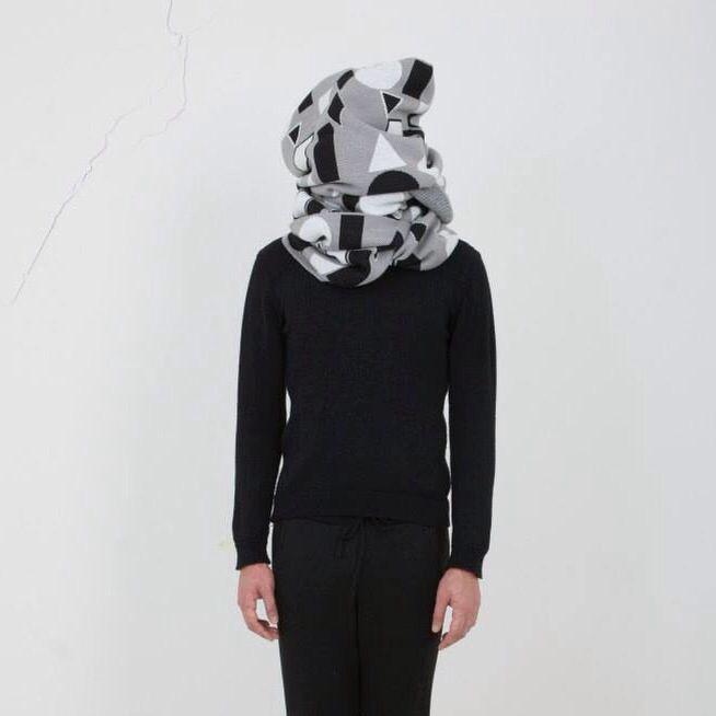 Geometry (scarf)