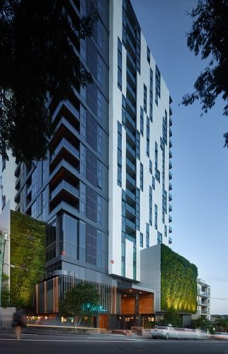 Botanica Residences - Projects - Rothelowman