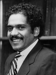Lincoln University alum Michael Bowen Mitchell served as a member of the Baltimore City Council and then as a member of the Maryland State Senate
