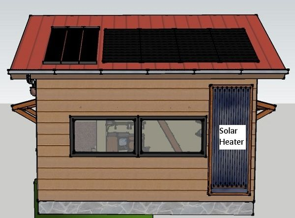 17 best ideas about off grid house on pinterest solar