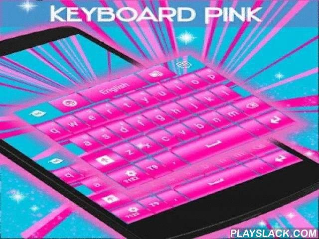Keyboard Pink Madness  Android App - playslack.com ,  Wij zijn zeer verheugd om u onze nieuwste thema brengen : KEYBOARD PINK MADNESS ! DOWNLOAD Keyboard Pink Madness NU en maak je klaar om versteld staan van het plezier explosie van roze en blauwe nuances overname van uw smartphone scherm ! Wij hopen dat u zult genieten van onze laatste release en delen met je vrienden . Zoals ze zeggen , wordt roze meestal geassocieerd met vrouwelijkheid , gevoeligheid, tederheid , jeugd , en de…