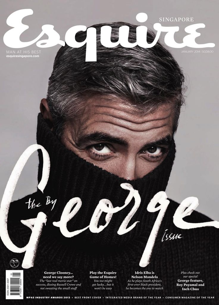 The Secrets Of Great Magazine Cover Design Explained