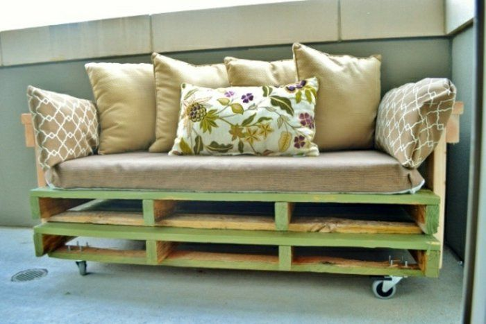 fauteuil en palette, meuble en palette, fauteuil en palette, meuble en palette