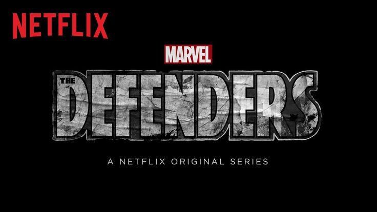 First Trailer for Marvel's The Defenders Netflix Series Released at San Diego Comic-Con 2016