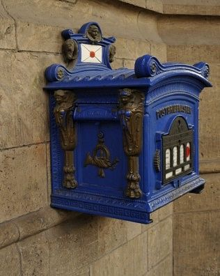 230 best images about mailboxes on pinterest see more ideas about snail mail old mailbox and. Black Bedroom Furniture Sets. Home Design Ideas