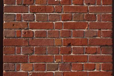 Como demolir uma parede de tijolos