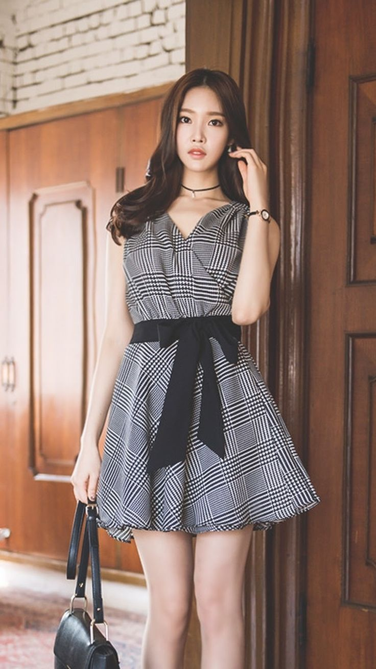 Clothing for asian girls