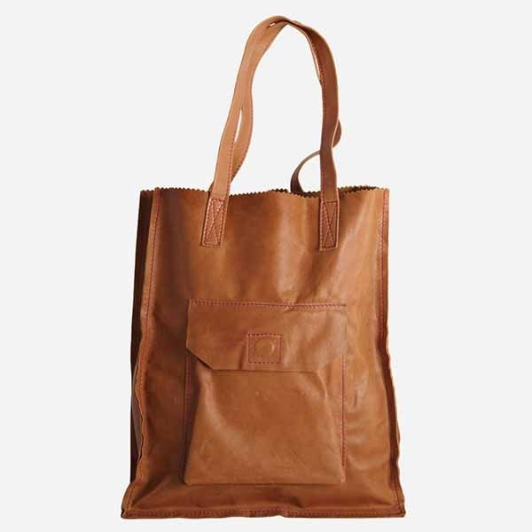 Tasche The Bag Leder von house doctor