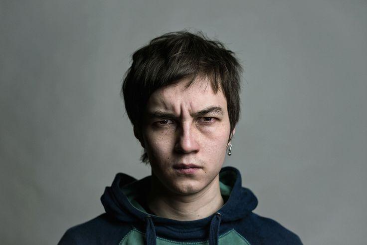 Andre by Kirill Sukhomlin on 500px