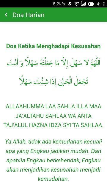 Doa harian By hijabduari