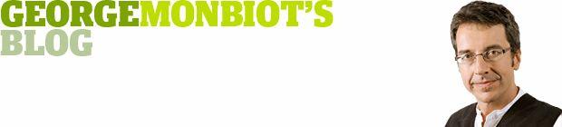 George Monbiot blog banner the new DDT