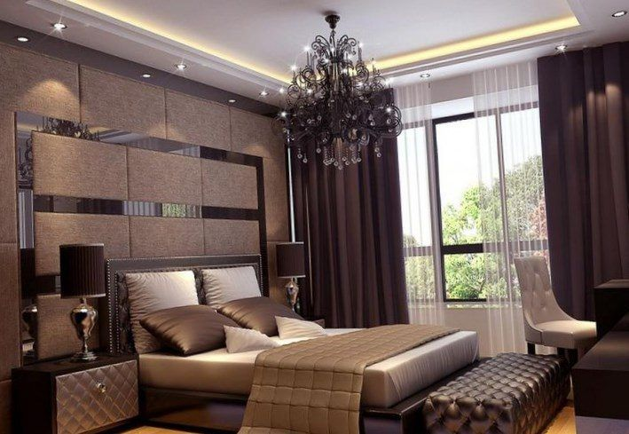 Best 25+ Modern Elegant Bedroom Ideas On Pinterest