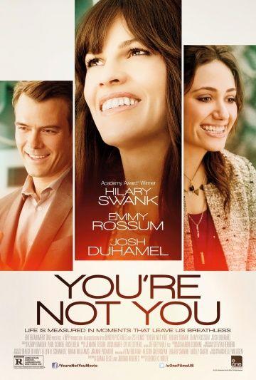 Ты не ты (You're Not You)
