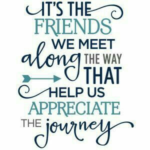 A Quote About Friendship Glamorous Best 25 New Friend Quotes Ideas On Pinterest  New Friends New