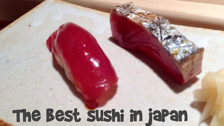 We eat the best Sushi in Japan, Sushisho Masa. Here's a video of it. Subscribe for more Videos! ☞ http://www.youtube.com/subscription_center?add_user=simonan...
