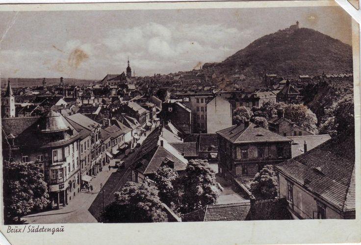 aspectio | Starý Most - pohlednice – rajce.net