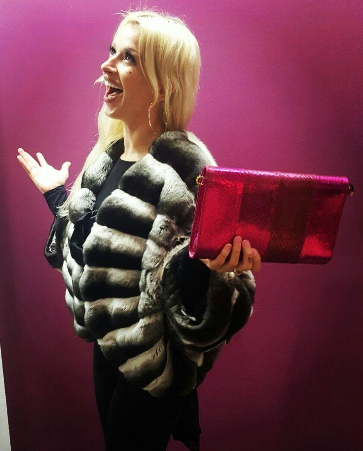 #chinchilla#fur#mexa#furjacket