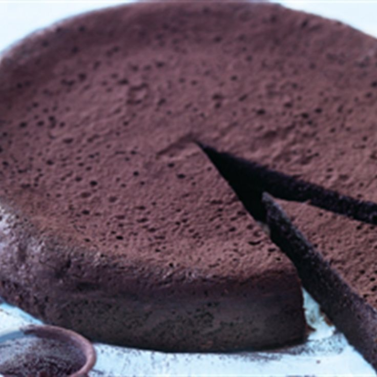 Try this Ultimate One-Bowl Chocolate Dessert Cake recipe by Chef Donna Hay. This recipe is from the show Donna Hay – Fast, Fresh, Simple.