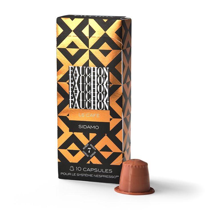 COFFEE #geminjaspottedcoffee Illustrated Packaging ...