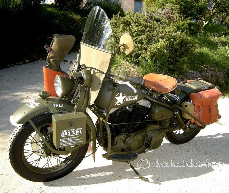 28 Best Army Harley Ideas (od Green) Images On Pinterest