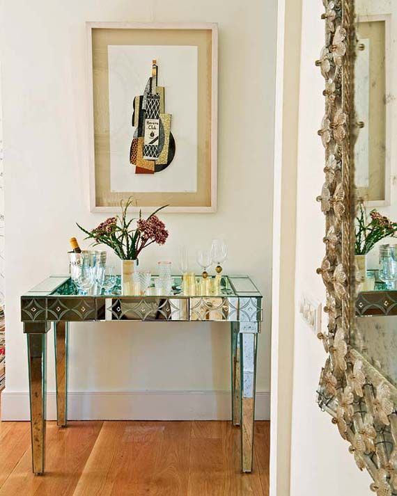 Foyer Mirror Quote : Best images about entryway on pinterest entry hallway