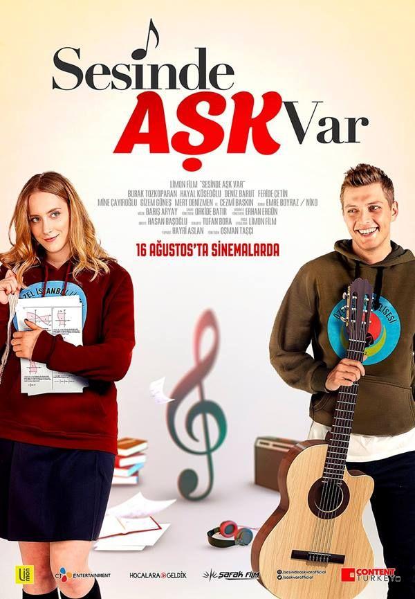 Sesinde Ask Var Izle Film Izleme Romantik Filmler