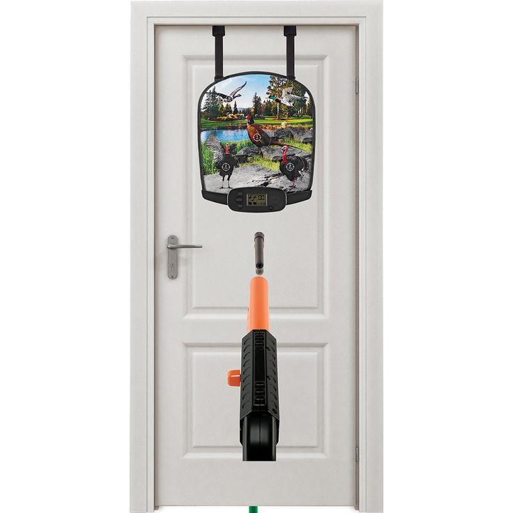 Series Over the Door Bird Hunting Game