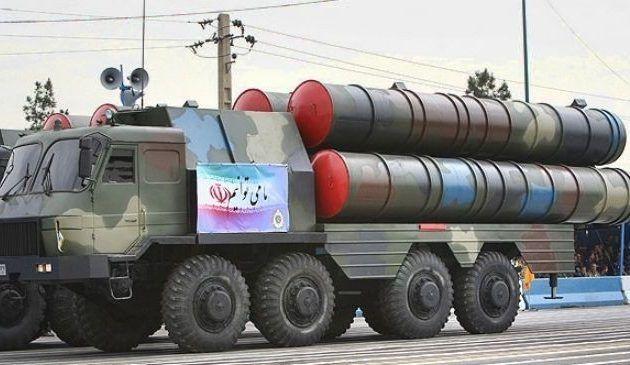 [Tribune]: Το Ιράν ανακοίνωσε ότι κατασκεύασε τους Bavar-373 «που είναι καλύτεροι από τους ρωσικούς S-300» | http://www.multi-news.gr/tribune-iran-anakinose-oti-kataskevase-tous-bavar-373-pou-ine-kaliteri-apo-tous-rosikous-s-300/?utm_source=PN&utm_medium=multi-news.gr&utm_campaign=Socializr-multi-news