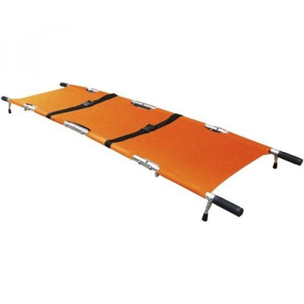 Quarter Fold Stretcher - Stretchers - Diagnostic, Evaluation & Equipment