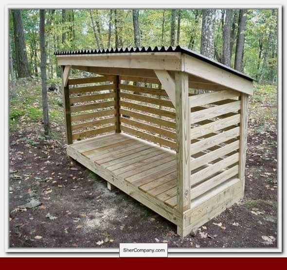 4x8 Lean To Storage Shed Plans And Pics Of Lean To Shed Plans Diy 00172161 Shedplans Backyardstoragesheds Firewood Shed Backyard Sheds Wood Storage Sheds