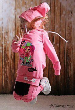 Skaterkid/Sprayerkid mit Cap zum Plotten für Kinderkleidung - Plotterdatei via Makerist.de   #plottenmitmakerist #plotten #plotter #plot #cutting #cutterfile #skater #spay #spraypaint #cap #hat #mütze #basecap #kinder #dekoration #decoration