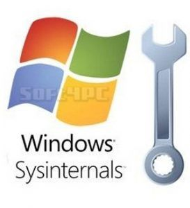 Sysinternals Suite 2018 Download Windows 10, 7 and XP