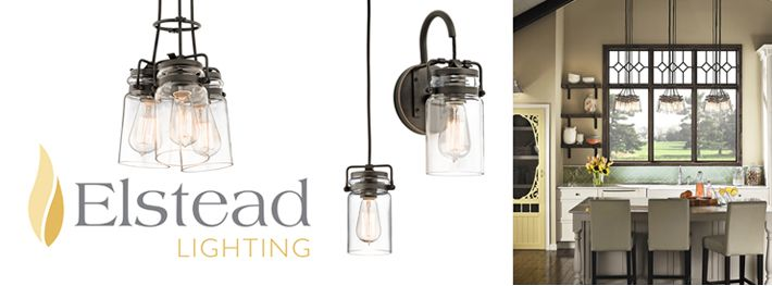 View our latest Elstead Lighting range online and get an extra 5% OFF online prices with our DISCOUNT Code: EXTRA5Enter the above code at the checkout (must be registered). Available to all online purchases for Elstead Lighting only and for a limited time so hurry!! Buy Online Today at www.arrowelectricals.co.uk/elstead-lighting-m5 http://www.arrowelectricals.co.uk/elstead-lighting-m5