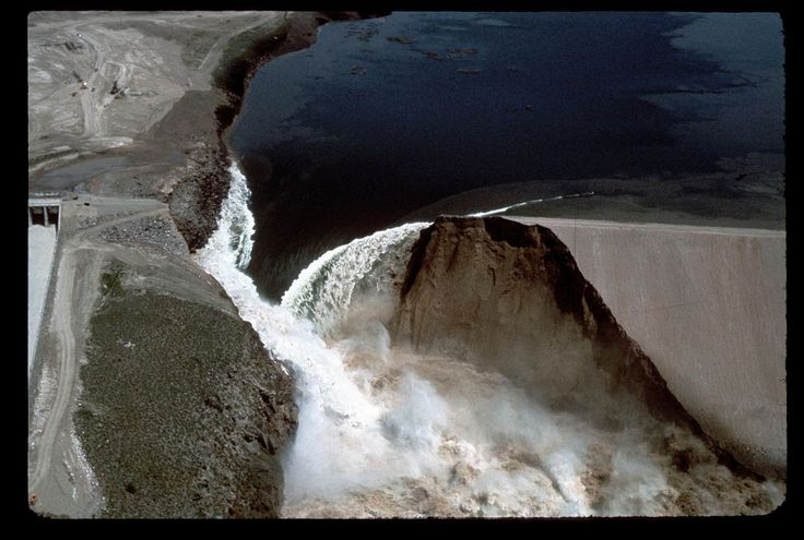 Teton Dam - Wikipedia