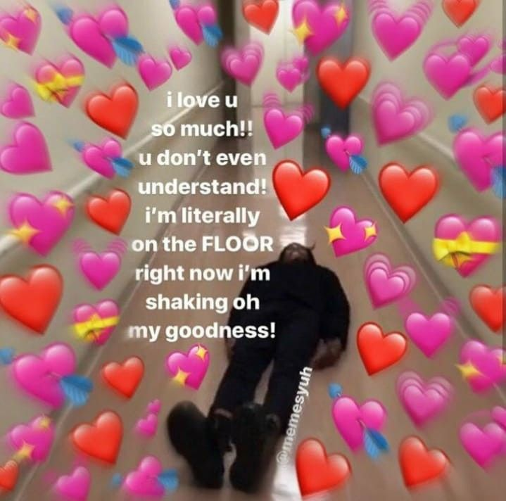 So In Love Bright Meme Love You Meme Love You So Much Love Yourself Quotes