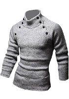 Amazon.com: Hee Gran Mens del bloque del color delgado sudaderas con capucha de la chaqueta con capucha: Ropa