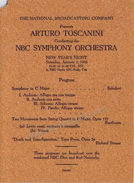 Best Toscanini Images On   Arturo Toscanini